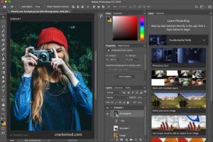 Adobe Photoshop CC 2020 Crack v21.2.3.308