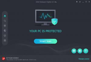 IObit Malware Fighter Pro 8.7.0.827 Keygen