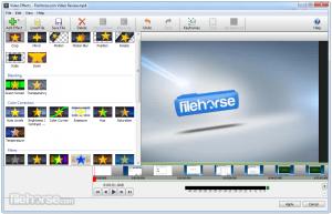 VideoPad Video Editor 10.02 Keygen