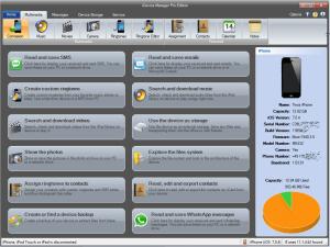iDevice Manager Pro 10.6.1.1 Keygen