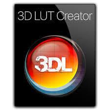 3D LUT Creator 2.0 Crack