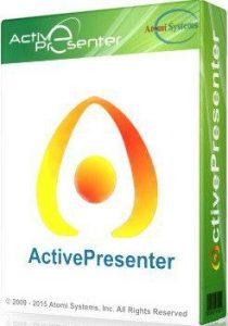 ActivePresenter Pro 8.4.0 Keygen