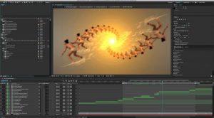 Adobe After Effects 2021 Keygen
