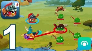 Angry Birds Epic 3.0.2