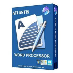 Atlantis Word Processor 4.0.6.10 Keygen