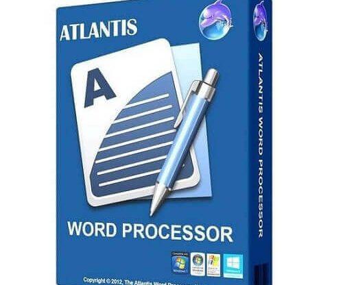 Atlantis Word Processor 4.0.4.2 Keygen