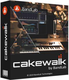 BandLab Cakewalk 27.04.0.175 Crack