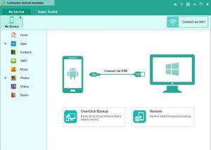 Coolmuster Android Backup Manager 2.2.8 Keygen