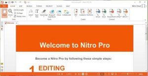 Nitro PDF Pro Enterprise 13.35.3.685 Crack