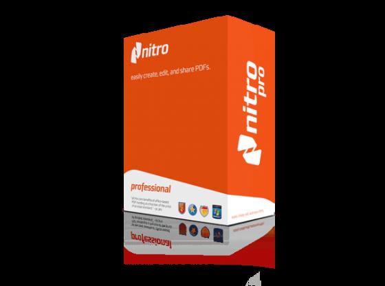 Nitro PDF Pro Enterprise 13.35.3.685 Keygen