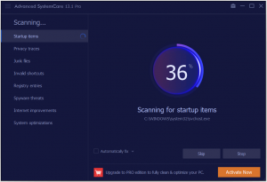 OutByte Antivirus 4.0.7.59141 Keygen