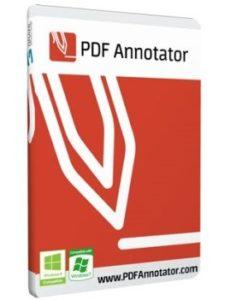 PDF Annotator 8.0.0.824 Crack