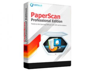 PaperScan Professional 3.0.123 Crack