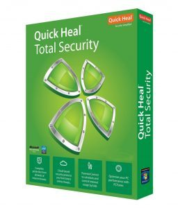 Quick Heal Total Security 2021 Crack
