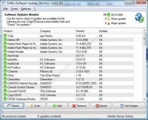 SUMo Pro 5.12.16 Build 494 License Key