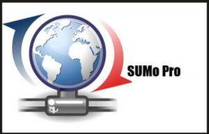 SUMo Pro 5.12.16 Build 494 Crack