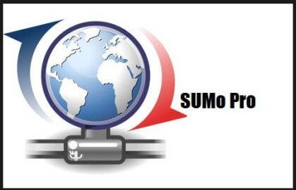 SUMo Pro 5.12.11 Build 488 Crack