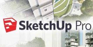 SketchUp Pro 2021 v21.1.299 Registration Key