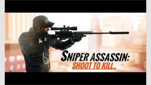 Sniper 3D Assassin 3.25.1 Keygen