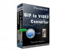 ThunderSoft GIF Converter Crack