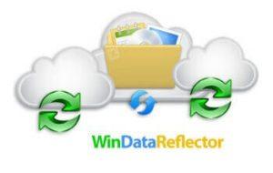 WinDataReflector 3.6.3 Crack
