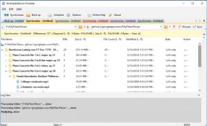WinDataReflector 3.6.3 Keygen