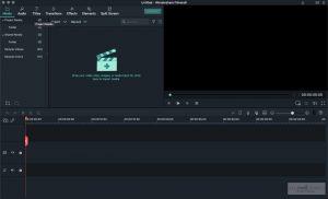 Wondershare Filmora 10.2.0.36 Keygen