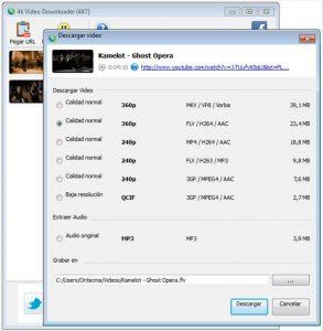4k Video Downloader 4.14.2.4070 Keygen
