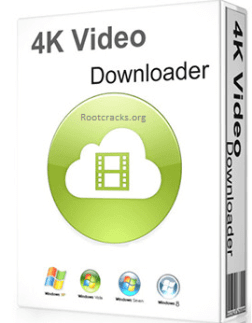 4k Video Downloader 4.13.3.3870 Crack