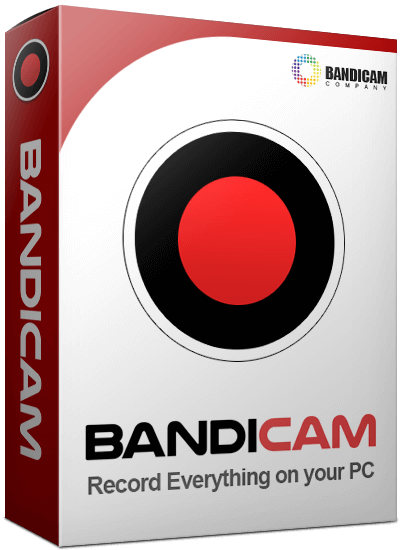 Bandicam 5.0.1.1799 Crack