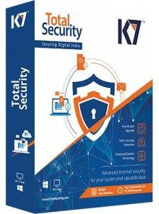K7 Total Security 16.0.0464 Crack