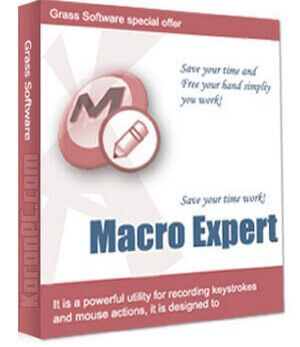 Macro Expert Enterprise 4.6.5 Crack