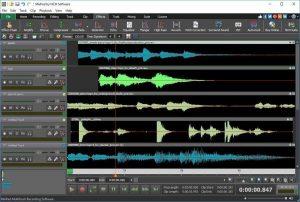 NCH MixPad Masters Edition 7.31 Keygen