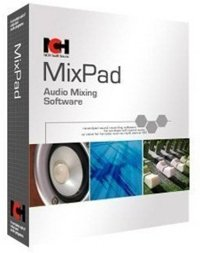 NCH MixPad Masters Edition 7.31 Crack