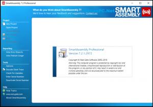 RedGate SmartAssembly Pro 8.0.0.4562 Crack