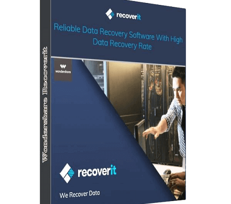 Wondershare Data Recovery 9.0.10.12 Crack
