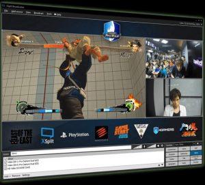 XSplit Broadcaster 4.0.2007.2909 Keygen