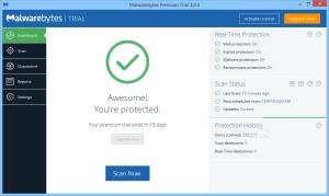 Malwarebytes Premium 4.3.0.210 Keygen