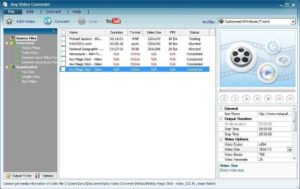Any Video Converter Pro Keygen