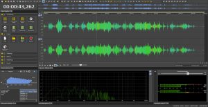 MAGIX SOUND FORGE Audio Studio Keygen