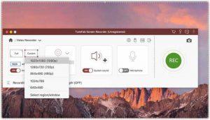 TuneFab-Screen-Recorder-Patch-Full
