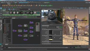 Autodesk Maya Crack Full Version